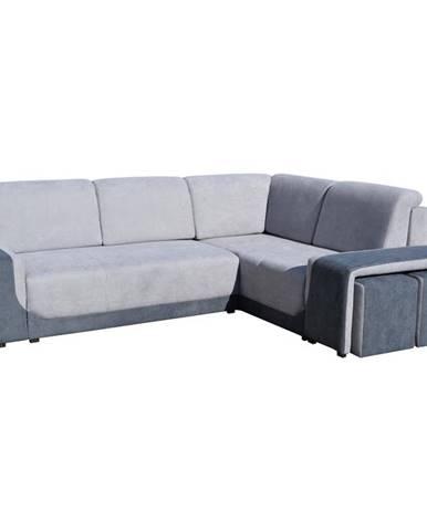 Rohová sedacia súprava Axel New 2R-OT Soro 90 + Soro 97