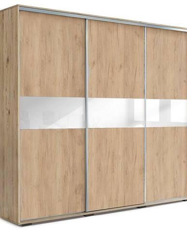 Skriňa Daria A27 Tri zrkadlá 0