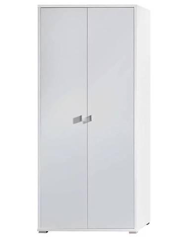Skriňa vešiaková stena Anter a05  85 cm