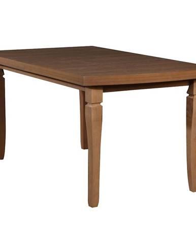 Stôl ST34 160X90+40F dub lefkas