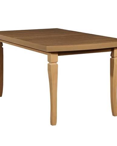 Stôl ST34 160X90+40F dub wotan
