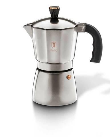 Berlinger Haus Kanvica na espresso Moonlight Edition, 6 šálok