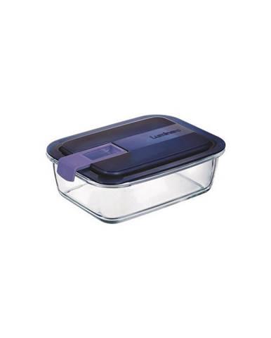 Luminarc Obdĺžniková dóza EASY BOX, 0,82 l