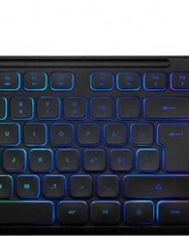 Herná klávesnica Niceboy ORYX K100