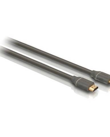 HDMI kábel Philips SWV4433S/10, 2.0, 3 m