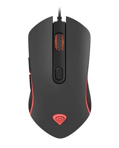 Herná myš Genesis Krypton 150