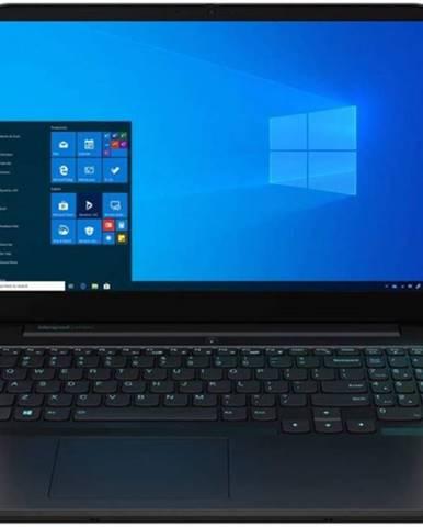 """Herný notebook Lenovo Gaming 3 15"""" R5 8GB, SSD 512GB, GTX1650Ti + ZADARMO Antivírus Bitdefender Internet Security v hodnote 29.99,-EUR"""