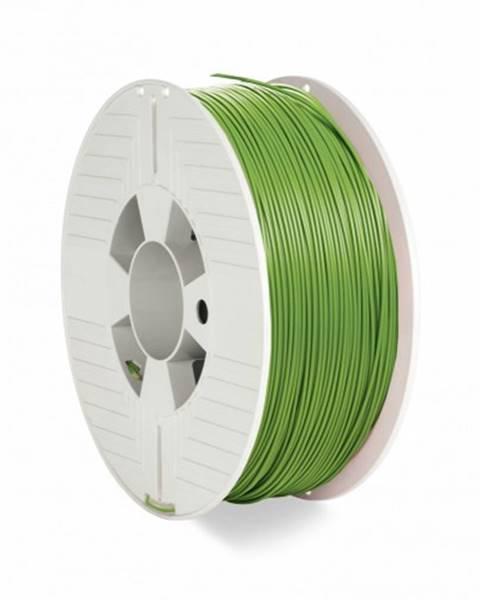 Verbatim 3D filament Verbatim, PLA, 1,75 mm, 1000 g, 55324, green