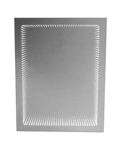 Zrkadlo LED 37 80X100
