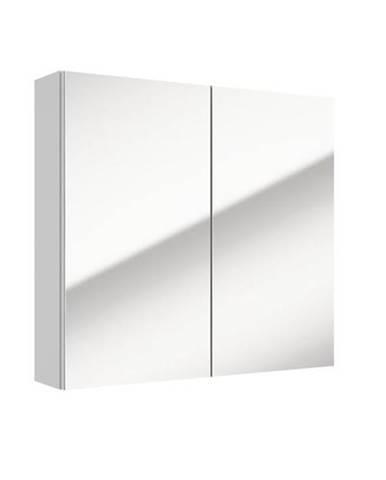 Zrkadlová skrinka Gizmo E60 1D0S DSM