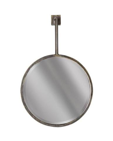 Nástenné zrkadlo BePureHome Chain, dĺžka47cm