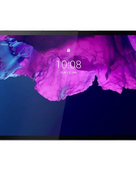 Lenovo Tablet  Lenovo Tab P11 Pro + klávesnice, obal a dotykové pero sivý