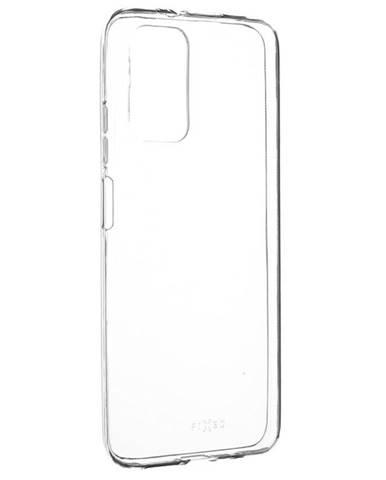 Kryt na mobil Fixed na Xiaomi Redmi 9T priehľadný
