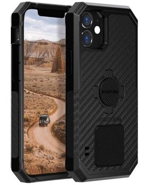 Rokform Kryt na mobil Rokform Rugged na Apple iPhone 12 mini čierny