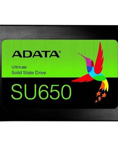 "SSD Adata Ultimate Su650ss 512GB 2.5"""