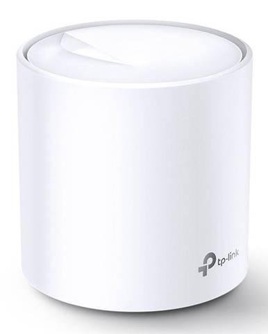 Kompletný Wi-Fi systém TP-Link Deco X60