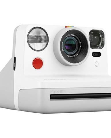 Digitálny fotoaparát Polaroid Now biely
