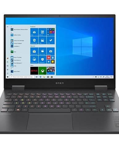 Notebook HP Omen 15-en0002nc čierny
