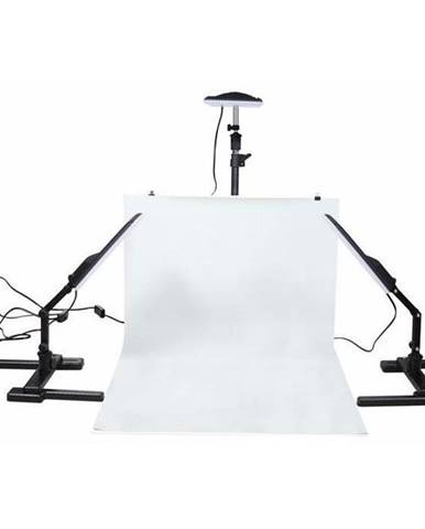 Svetlo Nanlite sada 3 LED světel Compac 20
