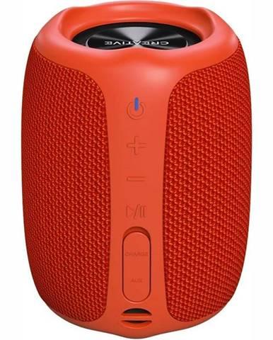Prenosný reproduktor Creative Labs Muvo Play oranžový