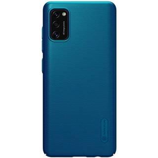 Kryt na mobil Nillkin Super Frosted na Samsung Galaxy A41 modr
