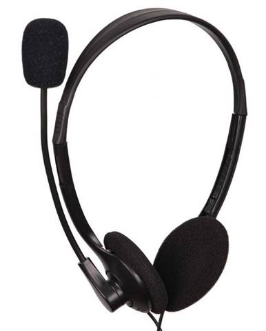 Headset  Gembird MHS-123 čierny