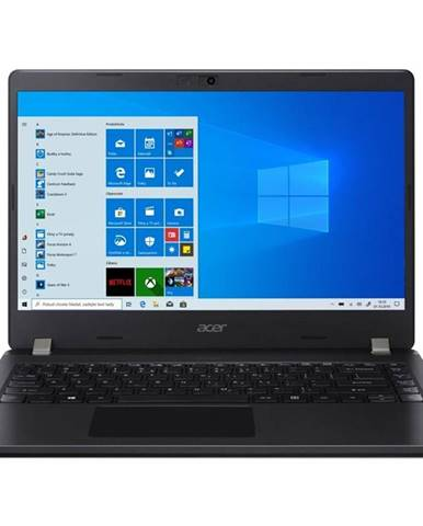 Notebook Acer TravelMate P2