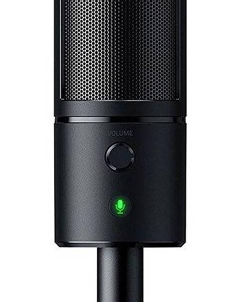 Razer Mikrofón Razer Seiren X čierny