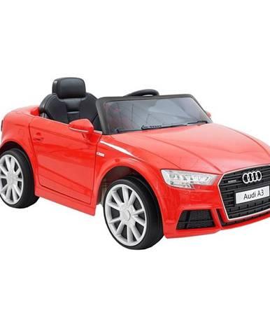 Elektrické autíčko MaDe Audi A3