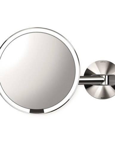 Zrkadlo kozmetické Simplehuman Wall mount ST3015