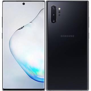 Mobilný telefón Samsung Galaxy Note10+ 256 GB SK čierny