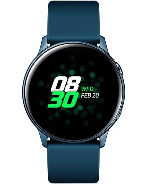 Samsung Inteligentné hodinky Samsung Galaxy Watch Active SK zelená