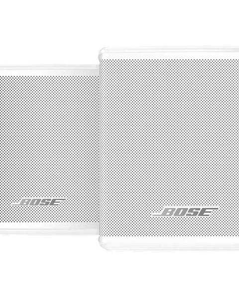 Bose Reproduktory Bose Surround Speakers biely