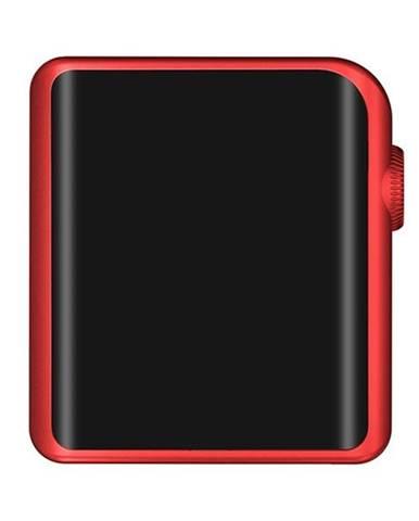 Prenosný digitálný prehrávač Shanling M0 červen