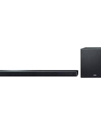 Soundbar Yamaha YSP-2700 čierny