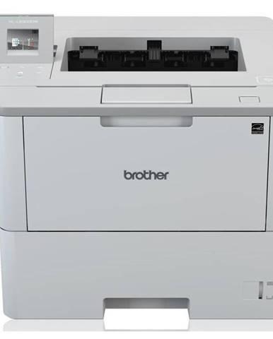Tlačiareň laserová Brother HL-L6300DW  A4, 46str./min, 1200 x 1200,