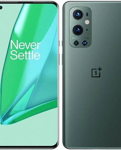 Mobilný telefón OnePlus 9 Pro 256 GB 5G zelený