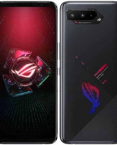 Mobilný telefón Asus ROG Phone 5 12/256 GB 5G čierny