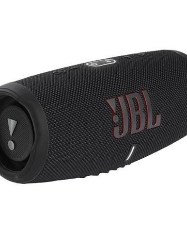 Prenosný reproduktor JBL Charge 5 čierny