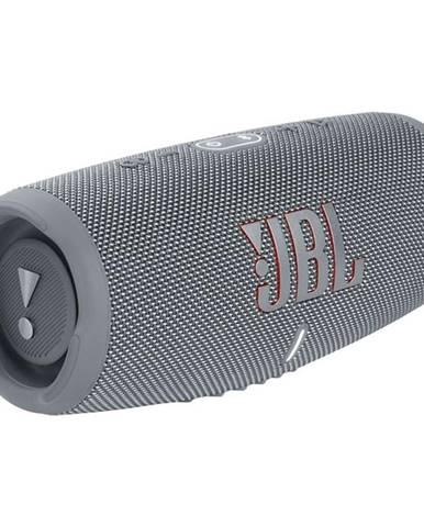 Prenosný reproduktor JBL Charge 5 siv