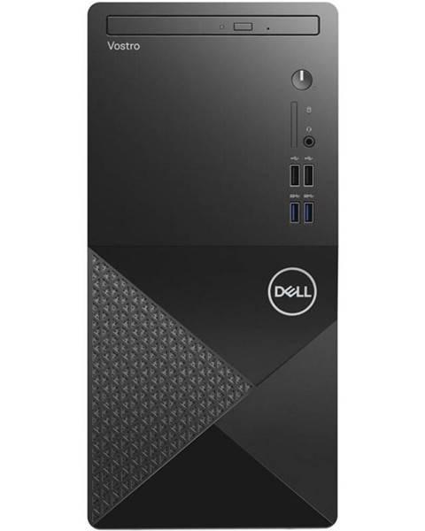Dell Stolný počítač Dell Vostro 3888 MT čierny