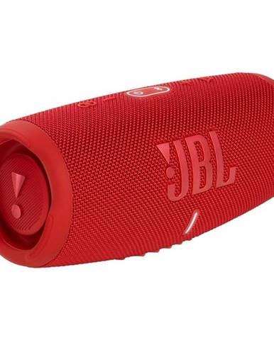 Prenosný reproduktor JBL Charge 5 červen