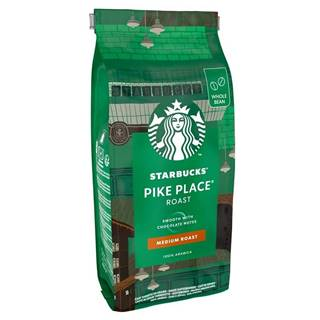 Káva zrnková Starbucks Pike Place Espresso Roast 450 g