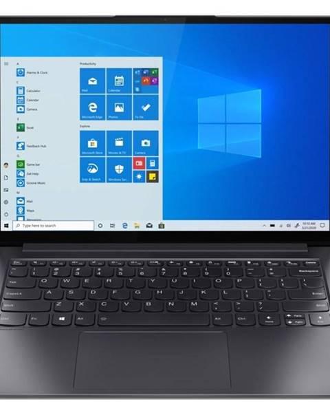 Lenovo Notebook Lenovo Yoga S7 Pro 14ITL5 sivý
