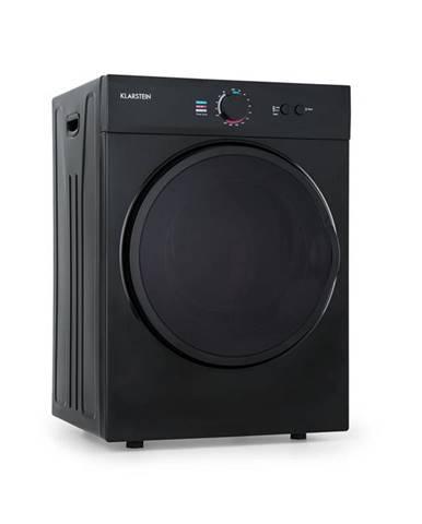 Klarstein Jet Set, sušička bielizne, 1020 W, energetická trieda C, 3 kg, 50 cm, čierna