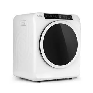 Klarstein EZ Dry, sušička bielizne, odvod vlhkého vzduchu, 1500W, 6kg, 60cm