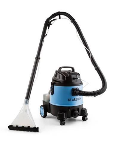 Klarstein Reinraum 2G, kombinovaný vysávač, pre mokré/suché vysávanie, čistič kobercov, 1250 W, 20 l