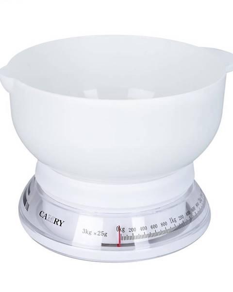 Orion Orion Kuchynská váha mechanická Round, 3 kg
