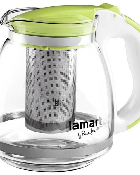 Lamart LAMART LT7028 kanvica 1,5L zelená VERRE