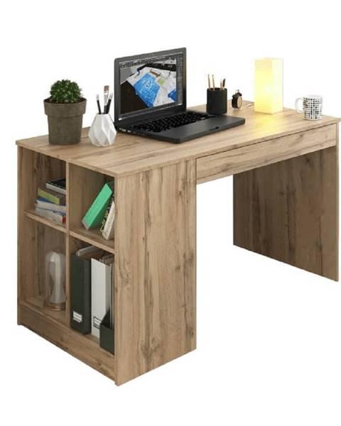 Tempo Kondela PC stôl dub wotan VENDI